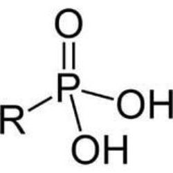 Исследование воздействия фосфоновых кислот на карбонатные отложения и их взаимное действие в растворах с соляной кислотой