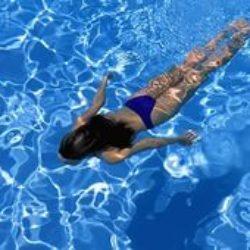 Обработка воды в бассейне: ультрафиолет — перекись водорода?